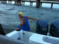 Lake Pontchartrain Lighthouse Swim