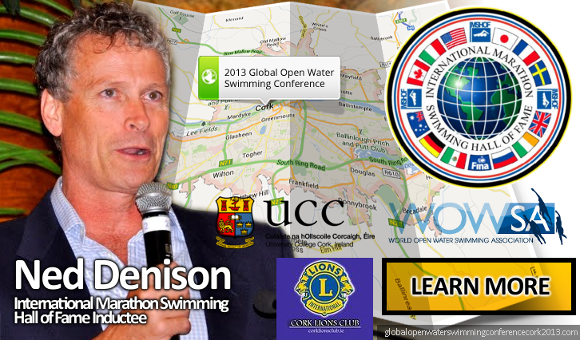 Ned-Denison-2013-Global-Open-Water-Swimming-Conference-Cork-Ireland-580xx340