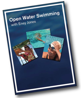 Open Water Swimming with Eney - learn how to have more fun while swimming faster.